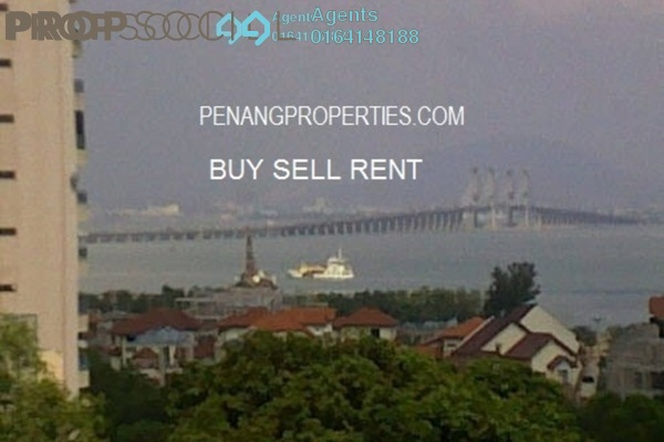 For Sale Condominium at E-Park, Batu Uban Freehold Fully Furnished 3R/2B 450k