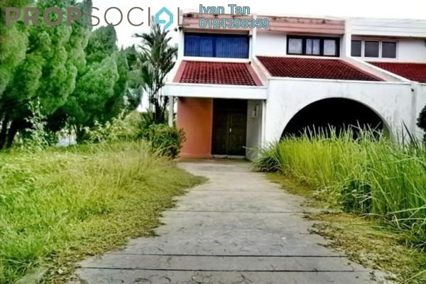 For Rent Semi-Detached at 202 Desa Cahaya, Ampang Hilir Freehold Semi Furnished 5R/4B 2.5k