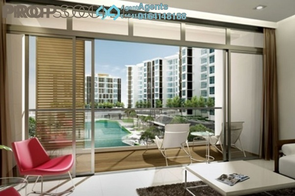 For Sale Condominium at The Light Collection III, The Light Freehold Unfurnished 3R/3B 1.6m