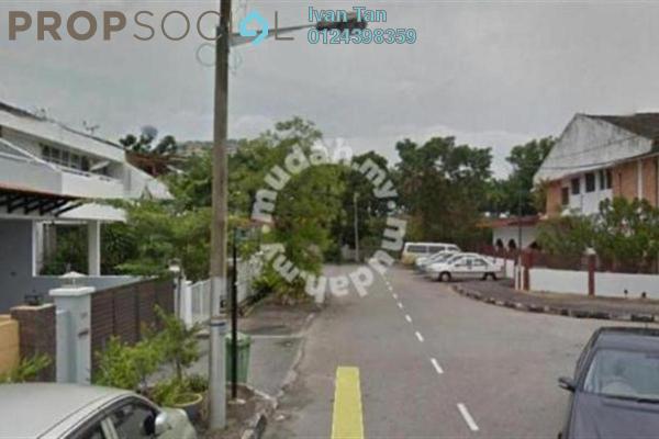 For Sale Terrace at 202 Desa Cahaya, Ampang Hilir Freehold Semi Furnished 5R/2B 980k