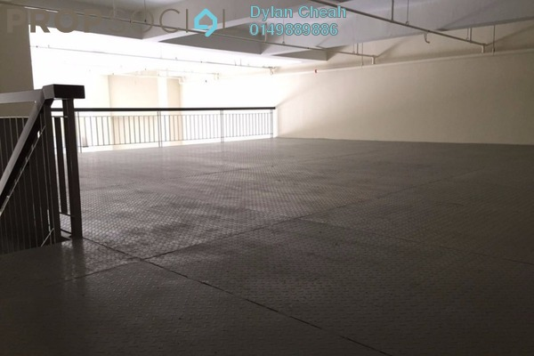 For Rent Shop at Suria Jelutong, Bukit Jelutong Freehold Unfurnished 0R/0B 8.3k