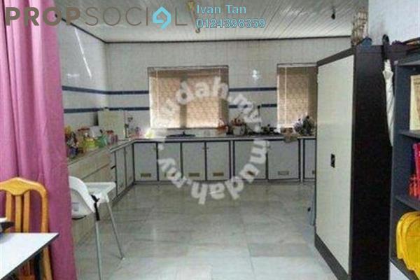 For Sale Semi-Detached at 202 Desa Cahaya, Ampang Hilir Freehold Semi Furnished 5R/3B 1.6m