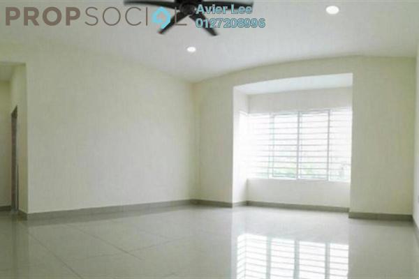 For Sale Terrace at Taman Bayu Perdana, Klang Freehold Unfurnished 4R/3B 550k