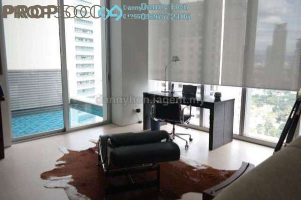 For Sale Condominium at One KL, KLCC Freehold Semi Furnished 5R/5B 5.5m