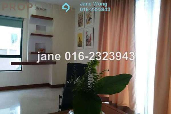 For Sale Condominium at 10 Semantan, Damansara Heights Leasehold Fully Furnished 1R/1B 455k
