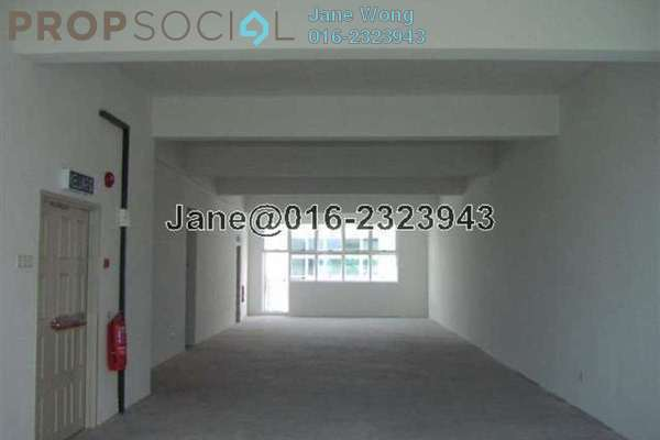 For Sale Office at PJX, PJ State Leasehold Unfurnished 0R/0B 599.0千
