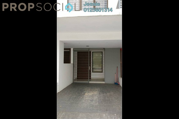 For Rent Townhouse at Odora Parkhomes, 16 Sierra Freehold Unfurnished 3R/3B 1.7k
