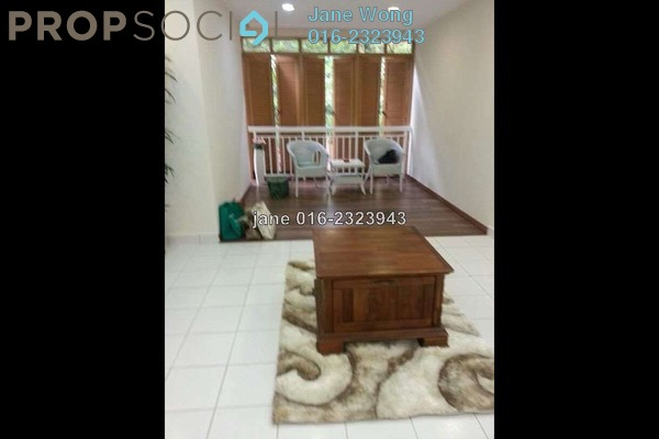 For Rent Condominium at Puncak Nusa Kelana, Ara Damansara Leasehold Fully Furnished 3R/3B 2.3k