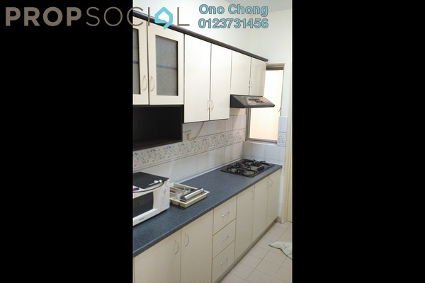 For Rent Condominium at Casa Damansara 1, Petaling Jaya Freehold Semi Furnished 2R/2B 1.6k