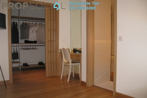 For Sale Condominium at Verticas Residensi, Bukit Ceylon Freehold Fully Furnished 2R/2B 1.72m