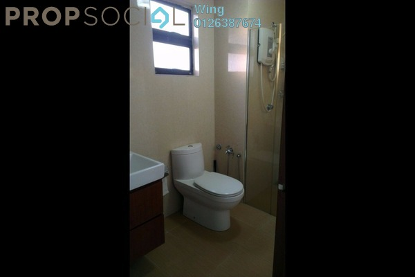 For Rent Condominium at Sunway Sutera, Sunway Damansara Leasehold Fully Furnished 3R/2B 2.2k