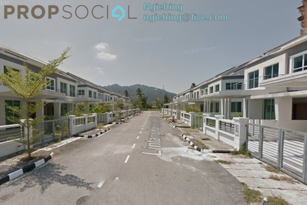 For Sale Semi-Detached at Prestige Heights, Teluk Kumbar Freehold Unfurnished 4R/3B 988k