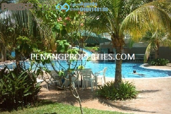 For Rent Condominium at Eden Seaview, Batu Ferringhi Freehold Fully Furnished 3R/2B 1.3千