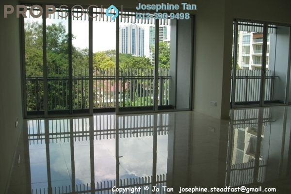 For Sale Condominium at Dua Residency, KLCC Freehold Fully Furnished 4R/0B 1.88m