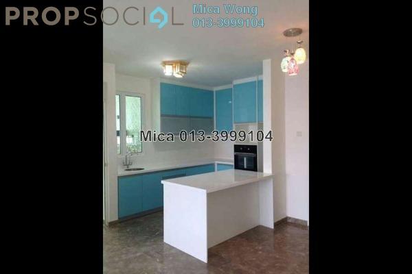 For Rent Condominium at Subang Parkhomes, Subang Jaya Freehold Fully Furnished 3R/3B 3.8k