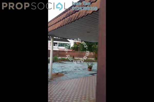 For Sale Terrace at 202 Desa Cahaya, Ampang Hilir Freehold Semi Furnished 5R/3B 2.68m