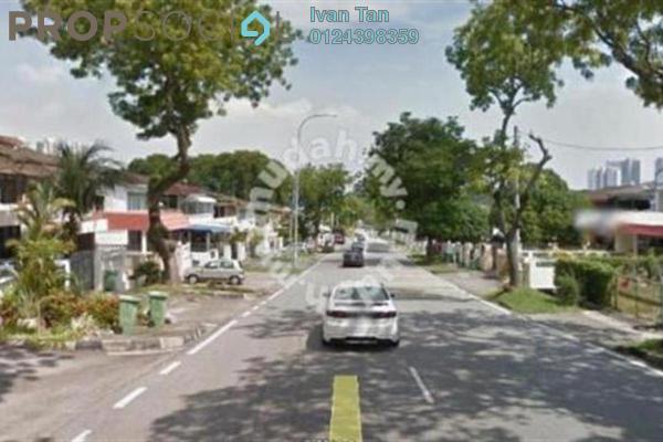 For Sale Terrace at 202 Desa Cahaya, Ampang Hilir Freehold Semi Furnished 3R/2B 1.03m