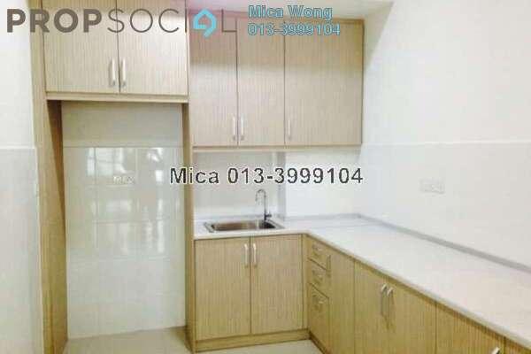 For Rent Condominium at Subang Parkhomes, Subang Jaya Freehold Semi Furnished 3R/3B 3.2k