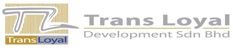 Developed By Trans Loyal Development Sdn Bhd