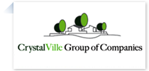 Developed By CrystalVille Group
