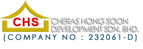 Developed By Cheras Hong Soon Development Sdn Bhd