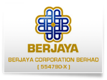 Developed By Berjaya Group