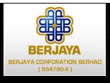 Developer of The Link 2 Residences, Berjaya Group
