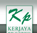 Developed By Kerjaya Prospek Group