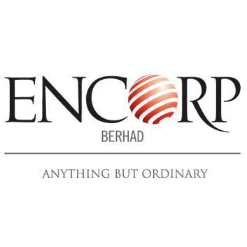 Developed By Encorp Bhd