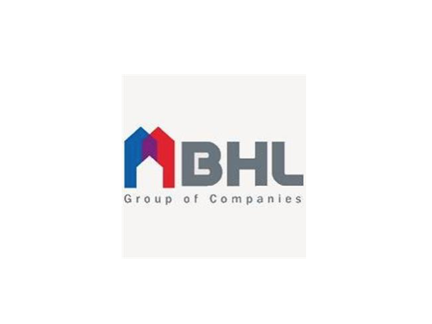 Developed By BHL Group of Companies