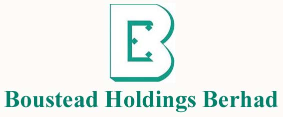 Developed By Boustead Holdings Berhad