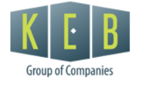 Developed By KEB Group of Companies