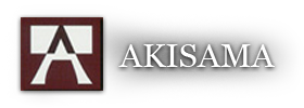 Developed By Akisama Group