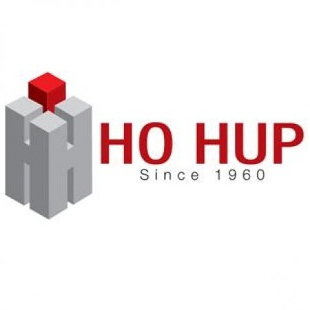 Developed By Ho Hup Construction Company Berhad