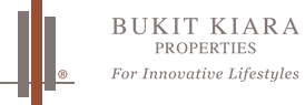 Developed By Bukit Kiara Properties