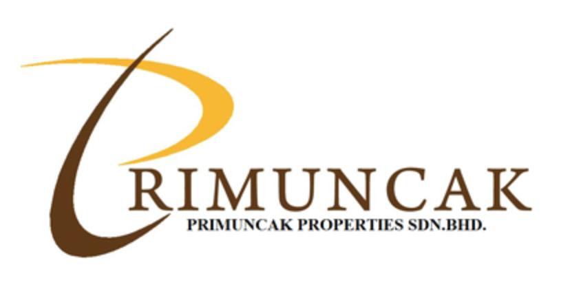 Developed By Primuncak Properties Sdn Bhd