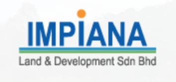 Developed By Impiana Land & Development Sdn Bhd
