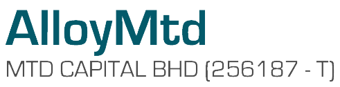 Developed By MTD Capital Berhad