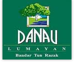 Developed By Danau Lumayan