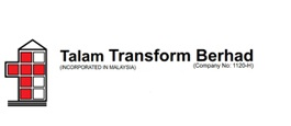 Developed By Talam Transform Berhad