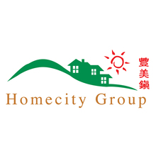 Developed By Homecity Realty Sdn Bhd