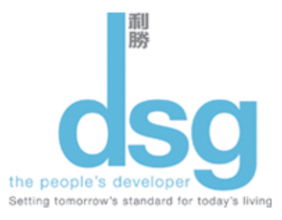 Developed By DSG Development Sdn Bhd
