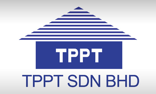 Developed By TPPT Sd. Bhd.