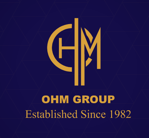 Developed By OHM Group