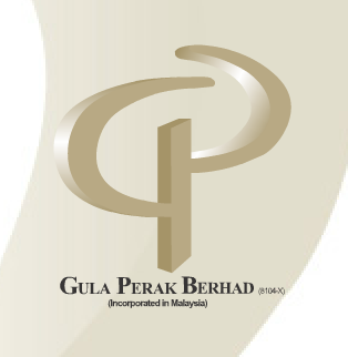 Developed By Gula Perak Berhad