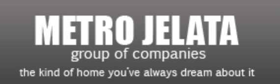 Developed By Metro Jelata Group of Companies