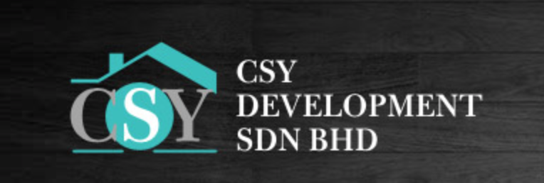 Developed By CSY Development Sdn Bhd