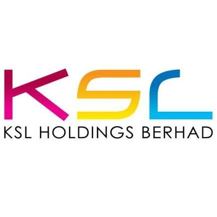 Developed By KSL Holdings Bhd