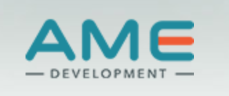 Developed By AME Development
