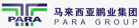 Developed By Para Group
